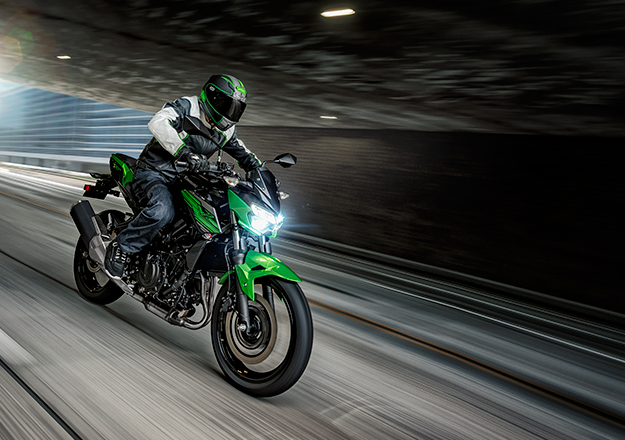KAWASAKI VENCE EM DUAS CATEGORIAS NO MOTO DO ANO 2020